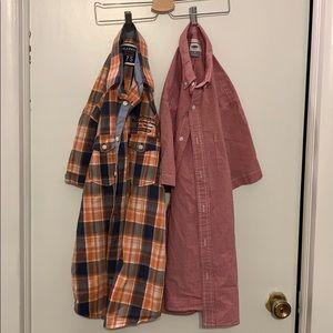 Jack & Jones/old navy Causal shirt bundle